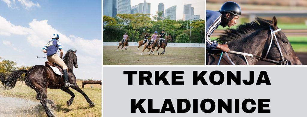 Trke konja Kladionice